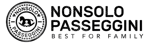 NonSoloPasseggini Logo
